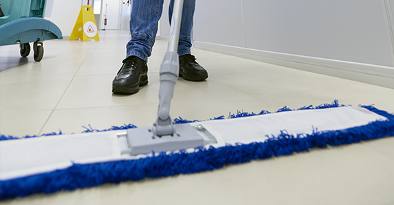 Hard Floor Surface Cleaning Maintenance 3