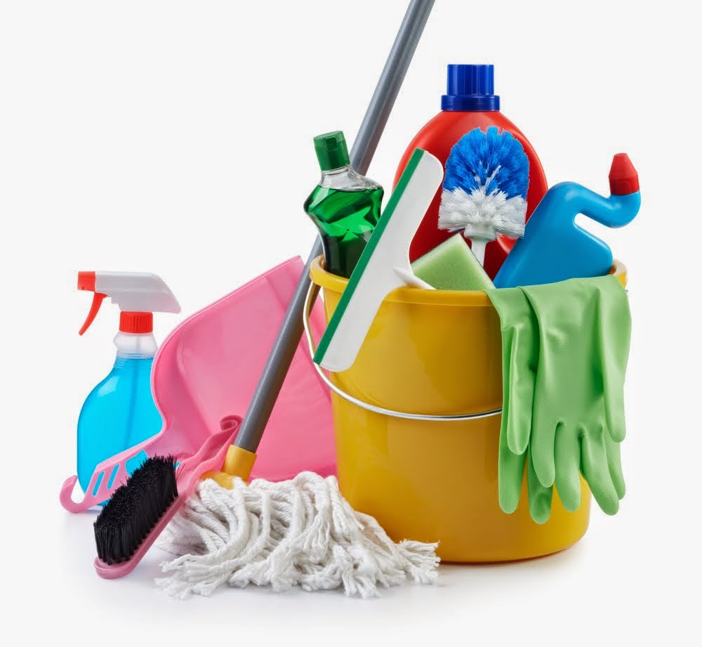 House Home Flat Cleaning 4