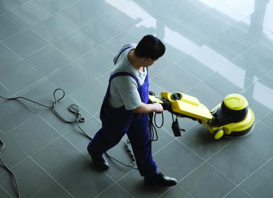 Commercial cleaning Cheltenham