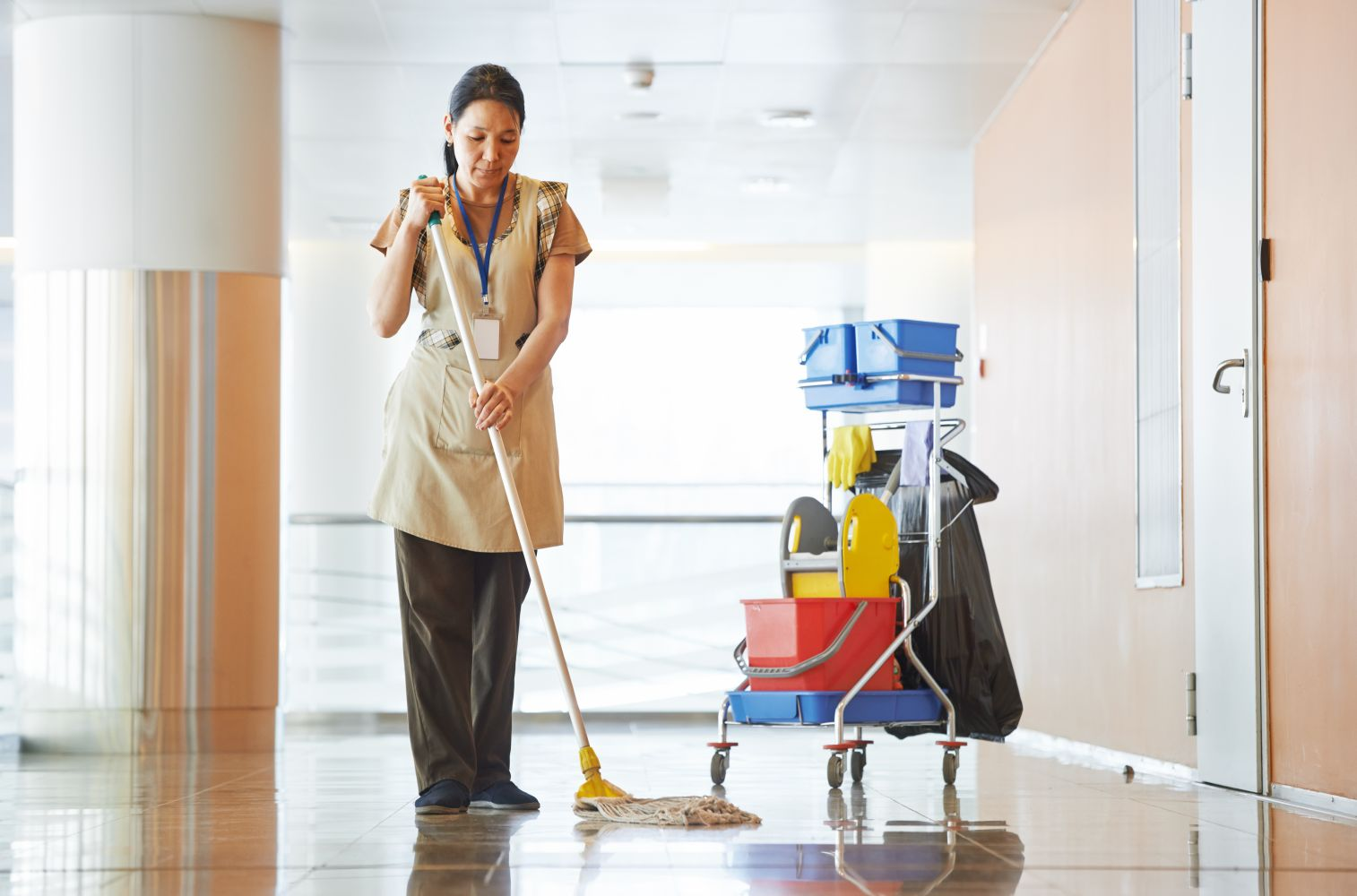 Office Cleaning Gloucester