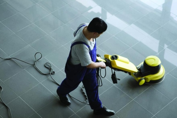 Commercial cleaning Cheltenham