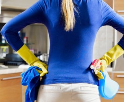 Domestic Cleaning Swindon