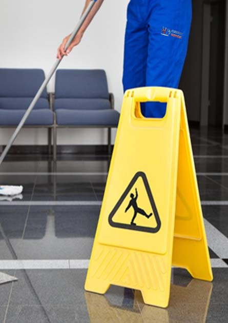 Cleaning Company Cheltenham & Swindon