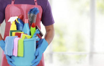 House Home Flat Cleaning