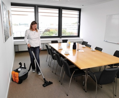 Office Cleaning Swindon