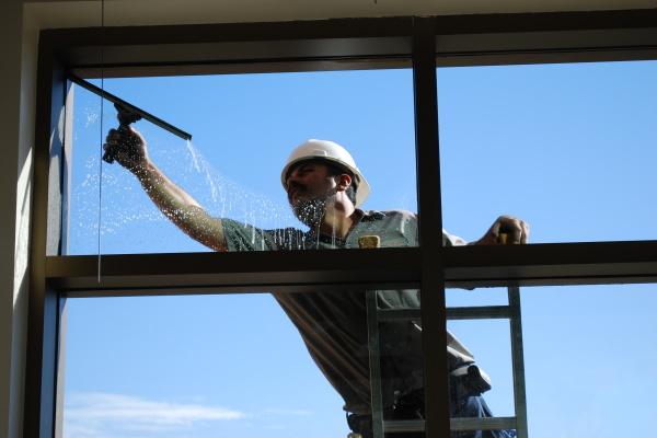 Window Cleaning Cheltenham
