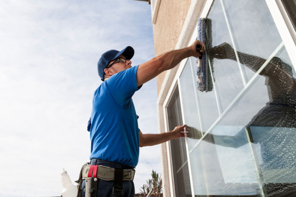 Window Cleaning Swindon