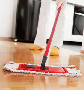 Domestic Cleaning Cheltenham & Swindon