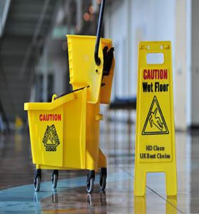Office Cleaning Cheltenham & Swindon
