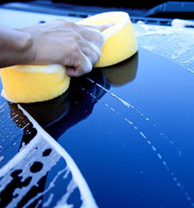 Mobile Valeting Swindon and Cheltenham